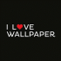 I Love Wallpaper